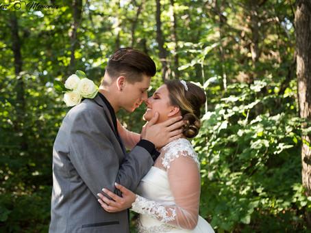 Top 25 Wedding Photographers in Kansas City-Who me?!