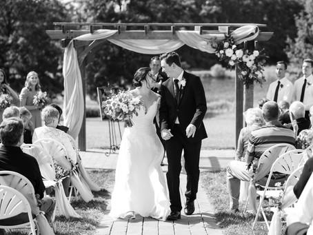 "Easy Tips For ""Pinterest-Worthy"" Wedding Ceremony Photos"
