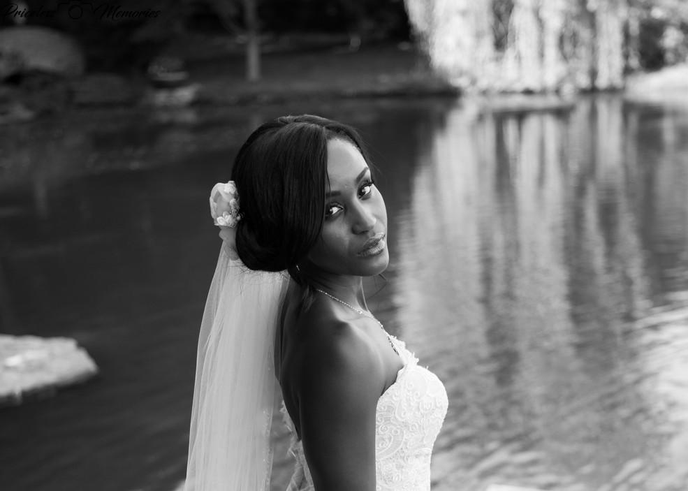 Kansas City Bride
