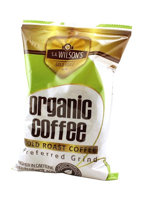 SA Wilson Enema Coffee
