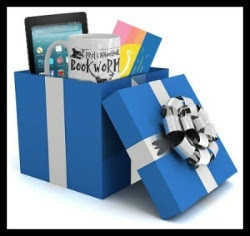Enter the January Reader Gift Basket Giveaway!