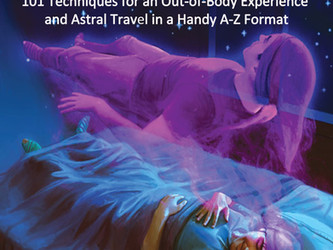 Astral Travel for Christmas - Call for Beta Readers