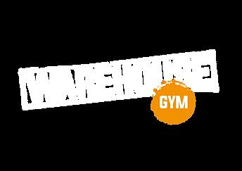 Logo WAREHOUSE GYM