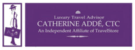 Catherine Adde CTC Luxury Travel Advisor