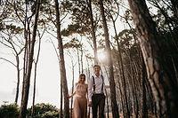 Foto di coppia Pineta