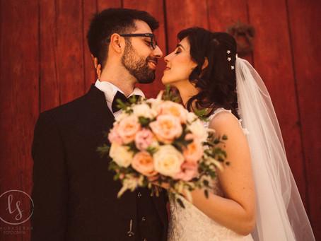 Sposarsi durante la Zona Rossa