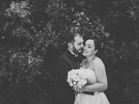 Matrimonio a Dolianova