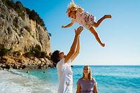 Foto Famiglia Sardegna