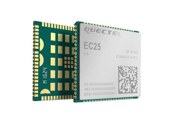 EC25-V  CAT4 LTE Module