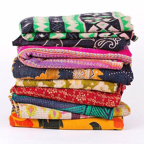 Sari Blanket