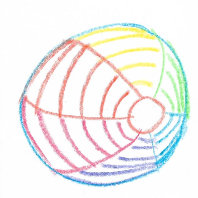 colorful ball