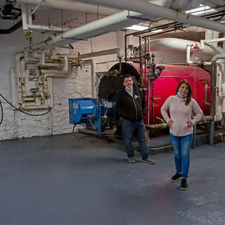 Boiler Room 2085 Walton