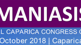 Monarch Innovation Partners Presenting at the 1st International Caparica Congress on Leishmaniasis