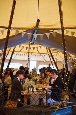 Big Hat Link - Wedding Catering