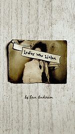 Erin Anderson - Ladies Who Listen POSTER