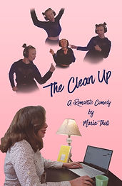 Maria Tholl - The-Clean-Up---Poster.jpg