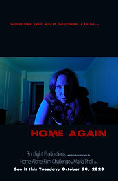 Maria Tholl - Tholl,-Maria_Home-Again-Po