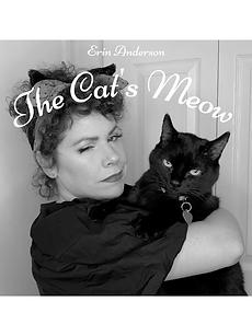 Erin Anderson - Anderson, Erin - The Cat