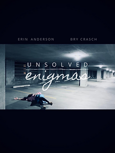Erin Anderson - Anderson, Erin - Unsolve