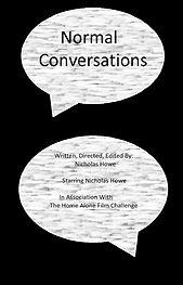 Howe_Nicholas_Normal Conversations.jpg