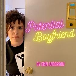Erin Anderson - Anderson, Erin - Potenti