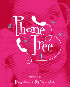 Erin Anderson - Anderson, Erin - Phone T