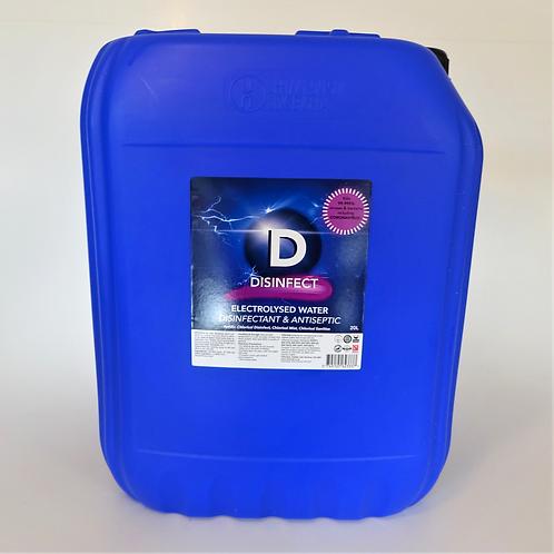 Disinfect refill 20L