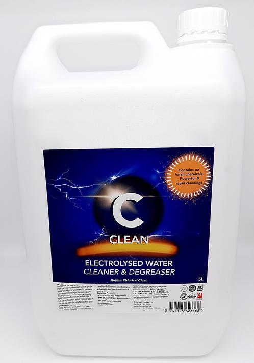 Clean 5L refill