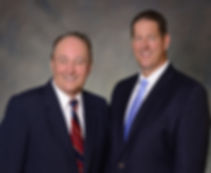 Jerry Busse • CEO & Tom Busse • President