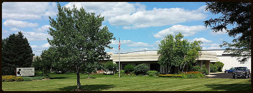 Rockford Toolcraft Inc. Headquarters