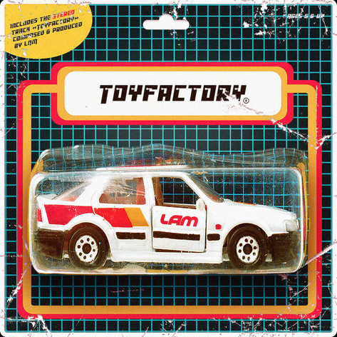 LAM - Toy Factory