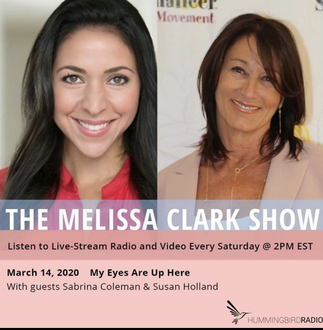 The Melissa Billie Clark Show