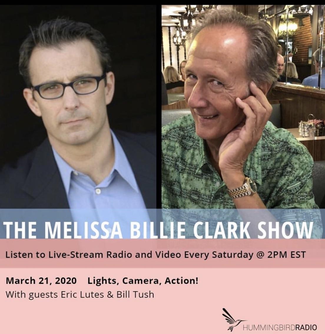 The Melissa Clark Show
