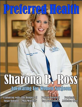 Dr. Sharona Ross