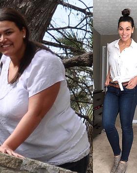 Erica Lugo, Instagram Influencer, FitLoveSquad, Biggest Loser Coach, Weight Loss