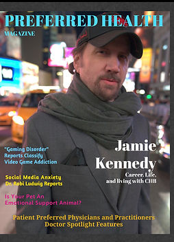 Jamie Kennedy, Comedian, Funnyman, Scream, Movie Actor, CHB, Malibu, Scream 1, Scream 2, Kennedy