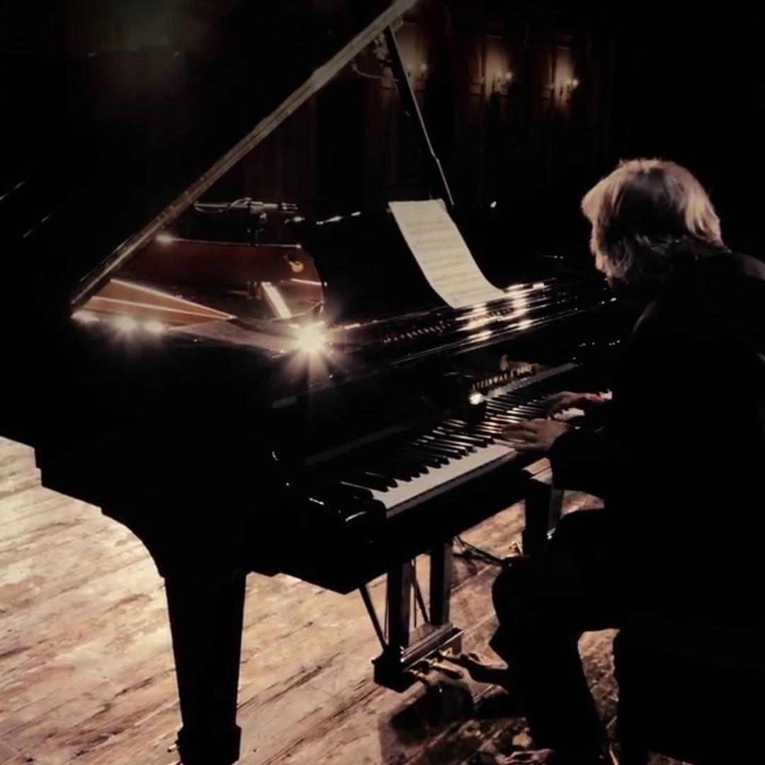 Fryderyk Chopin Walc Op 34 Nr 2 Janusz Kohut - piano