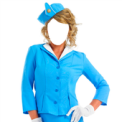 Air Hostess Face Changer.png