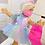 Thumbnail: Child & Dolly Mask Set!