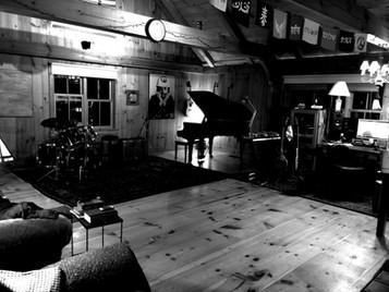 Rupert Mountain Music Headquarters