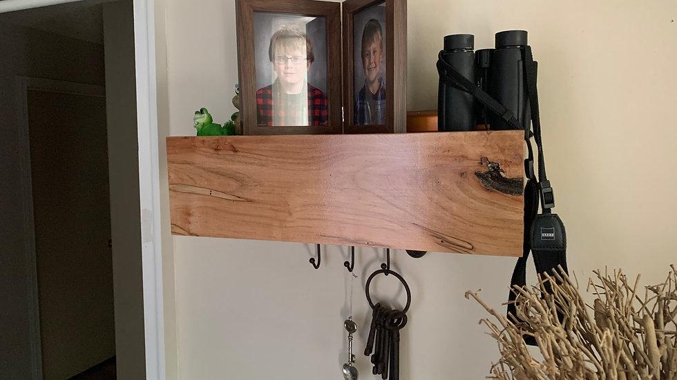 The Grandson Concealment Shelf