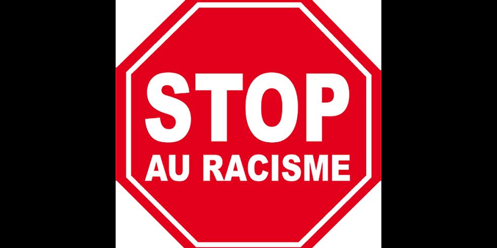 Groupe de soutien contre le racisme