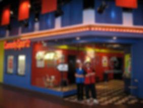 Minneapolis Theater
