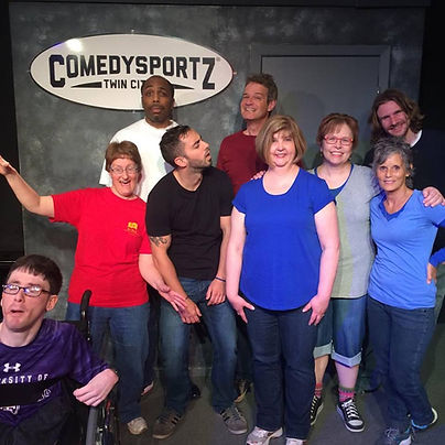 MN comedy
