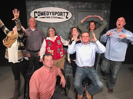 Comedy class