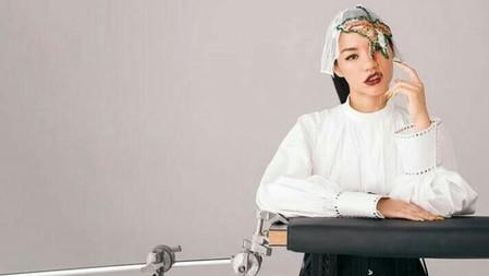 「饒舌只是媒介」 專攻市場行銷及創業學的嘻哈皇后Awich
