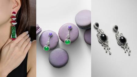 【探索珠寶】宜古宜今的獨特魅力 – 翡翠
