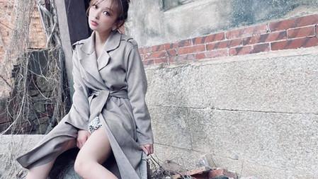 千田愛紗-天生熱愛表演藝術     把握舞台上的每一秒展現自我
