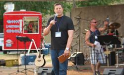 Dallas Christian Music Festival