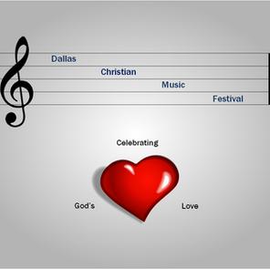 Dallas Christian Music Festival!